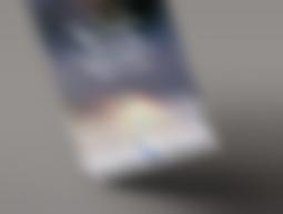 App Screen Mock